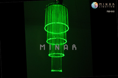 Fiber Optic Chandelier:FOC-013