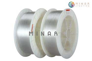 PMMA Single String Fiber Optic