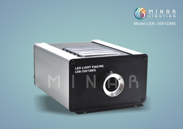 LED Light Engine: LEK-2001DMX