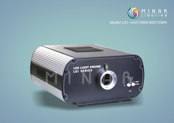 LED Light Engine:LEI-4001/8001DMX