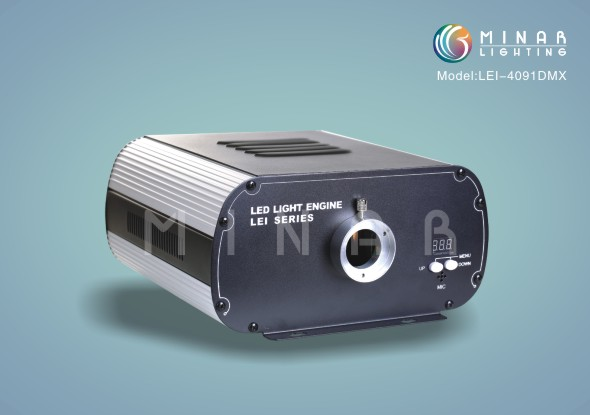 LED Light Engine:LEI-4091DMX