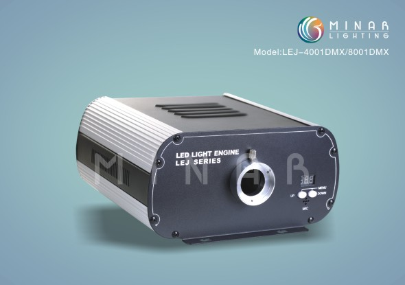 LED Light Engine:LEJ-4001DMX/8001DMX