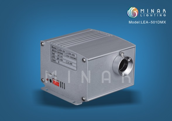 LED Light Engine:LEA-501DMX