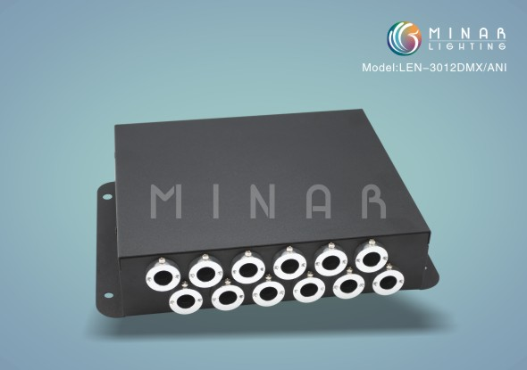 LED Light Engine:LEN-3012DMX/ANI